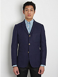 Our Legacy English Cloth Rolling Blazer