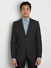 Our Legacy 100s Single Breasted Suit Blazer