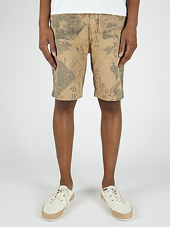 Polo Ralph Lauren Printed Shorts