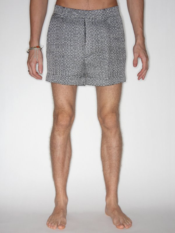 raf0036blk_01?$press$&Raf%20Simons%20Show%20Fabric%20Short