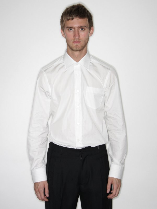 Raf Simons Tailor Made Shirt