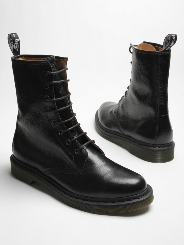 Raf Simons & Dr Martens 8 Hole Boot