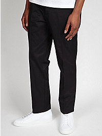 Raf Simons Men's Buckle Trouser