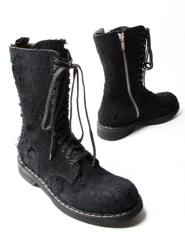 Rick Owens Boot