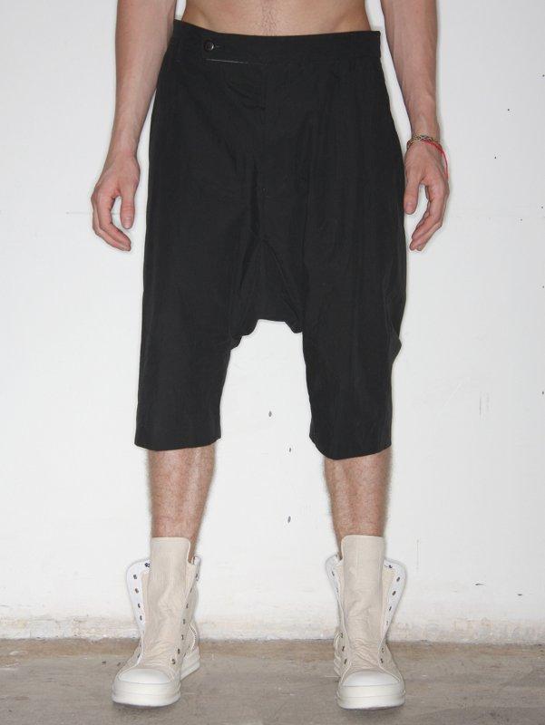 Rick Owens Woven Pant