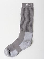 Rick Owens Fine Merino Wool Knit Socks