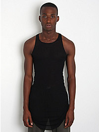 Rick Owens Men's Tank Top
