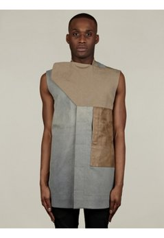 Men's Jungle Vest