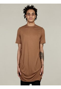 Level Silk T-Shirt