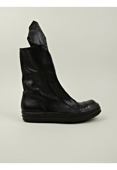 Men's Ramones Leather Boot