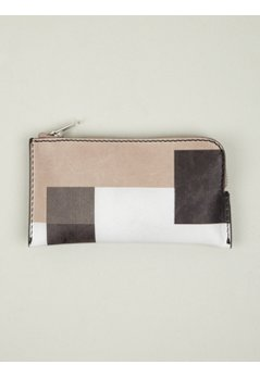 Men's Small Zip Wallet