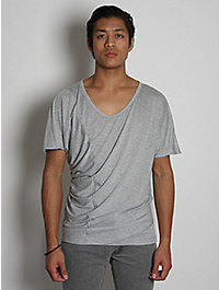 RODGER-NY Big Drape T-Shirt