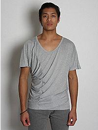 RODGER-NY Big Drape T-Shirt