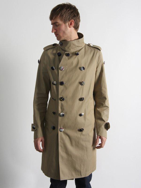 Resistance Coat