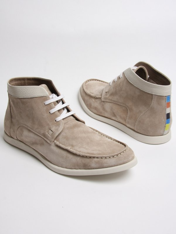 Shofolk Harry Suede Shoe