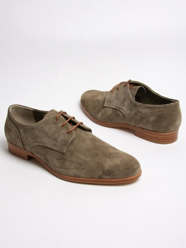 Shofolk Finlay Leather Shoe