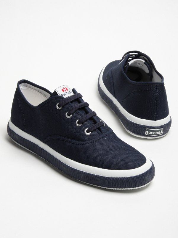 Superga Cotu Low Cut