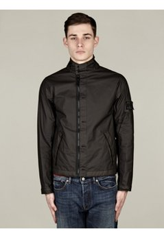 Men's Gommato-R Windbreaker Bomber Jacket