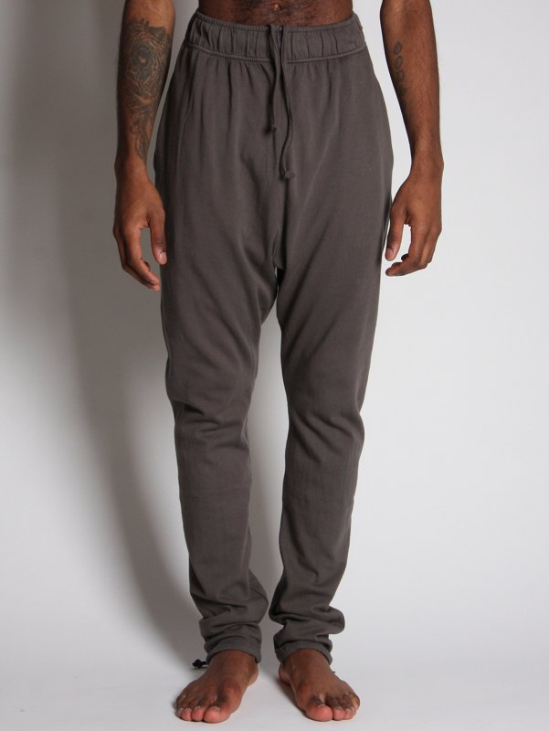 SILENT Jogging Trousers Long