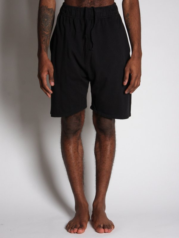 SILENT Jogging Trousers Short
