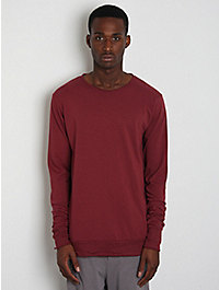 SILENT by Damir Doma Men's Tharos Basic Sweatshirt