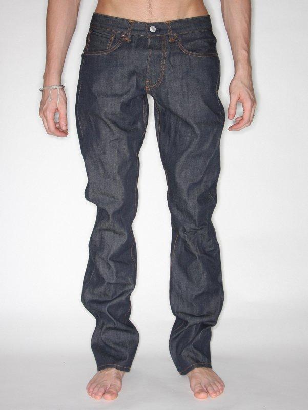 Simon Miller Columbia Jeans