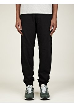 Men's Fleece Track Pants