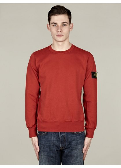 Men's Cotton Sweatshirt