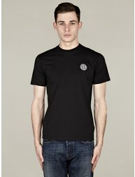 Men's Reflective Basic T-Shirt