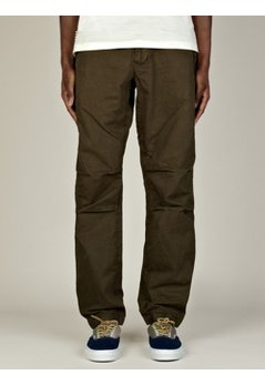 Men's Washed Cotton Pants