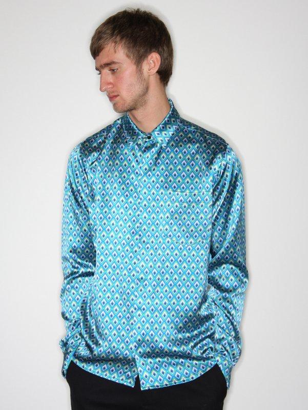 Satyenkumar Printed Shirt