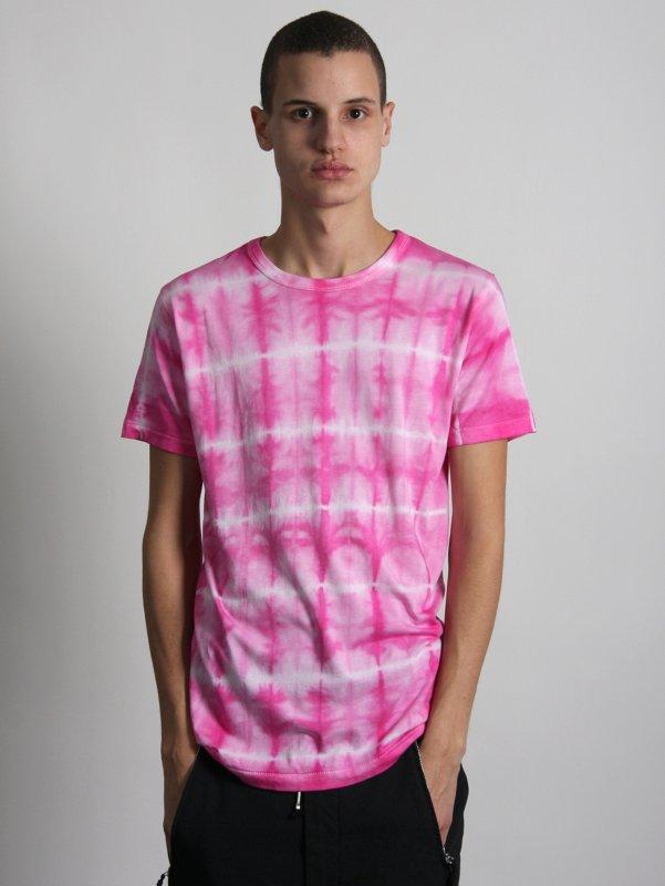 Satyenkumar Tie Dye T-Shirt