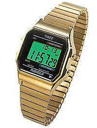 Timex Classic Metal Watch