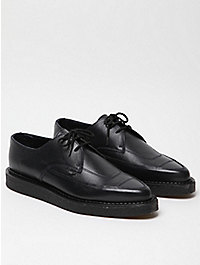 Mugler Men's Laced Creeper
