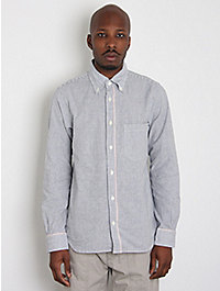 ts(s) Oxford Stripe Shirt