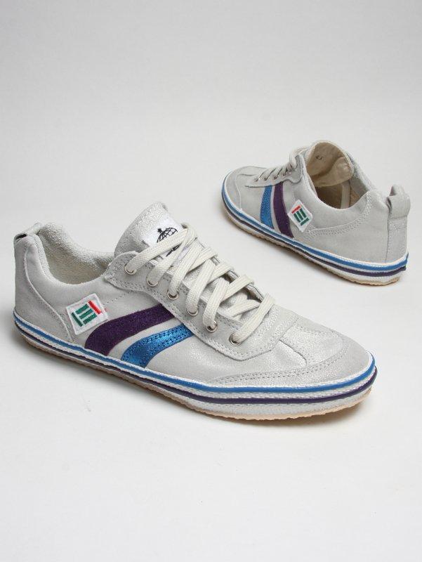 TST Suede Split Toe Sneaker