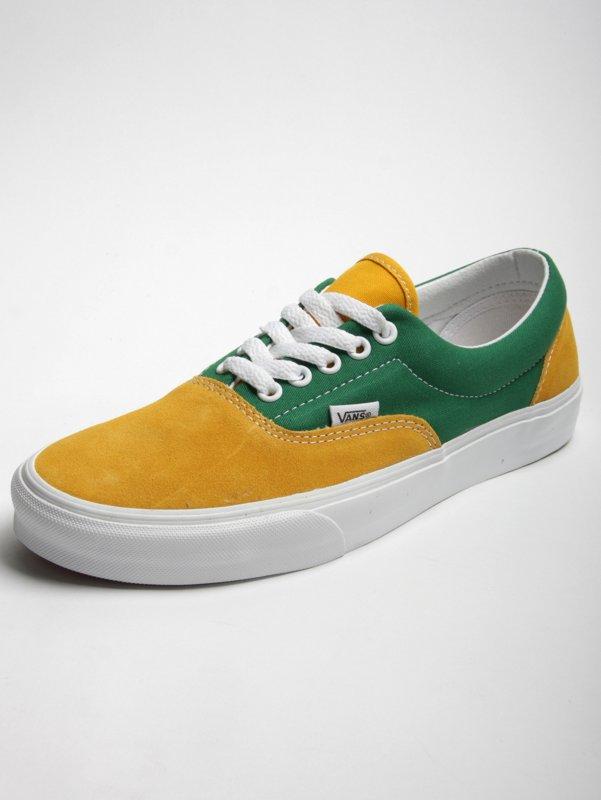 New Vans Footwear