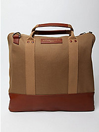 WANT Les Essentiels de la Vie Heathrow Messenger Bag