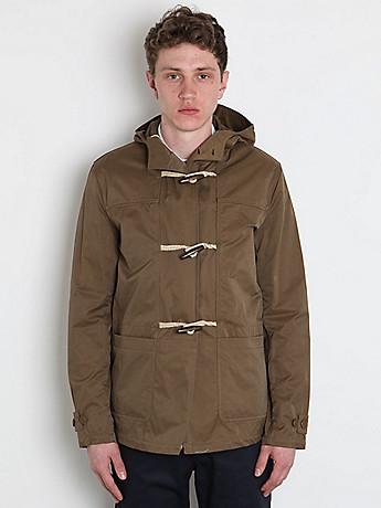 Woolrich Duffle Coat