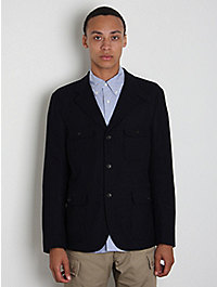 Woolrich Woolen Mills Men's Cincinati Formal Jacket