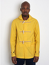 YMC x Gloverall Men's Fisherman Raincoat